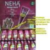 Grosir Henna Pacar Neha Cherry (1 box) Golecha thumbnail