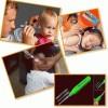 Pembersih Telinga Korek Kuping Ear Pick Lampu LED Flashlight