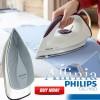 Setrika Philips GC-160 Affinia / gosokan philips