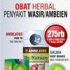 AmbeJoss Salwa : Obat Wasir Ambeien Herbal de Nature
