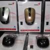 Mouse Genius Wireless NX7015