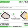 FILTER UDARA FERROX MAZDA 2 1.3L-1.5L 2007-2014