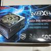 PSU PC enermax naxn 500w msh garansi