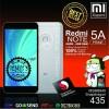 Xiaomi Redmi Note 5A PRIME 4/64 GREY Garansi 1Tahun
