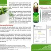 Stefia - Pemanis Alami dari Daun Stevia yang Aman utk Diabetes & Diet