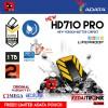 Harddisk External ADATA NEW HD710 PRO 1TB SHOCK WATER PROOF Hard Drive