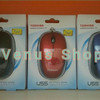 TOSHIBA MOUSE U55 / MICE U 55 OPTICAL BLUE LED