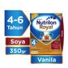 NUTRILON Royal Soya 4 Vanila Susu Box 350g / 350 g