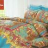 Seprei Carmina Batik Ukuran 180 x 200 cm (Seri 3)