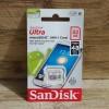 Memory Card Micro SD Sandisk Ultra 32GB 32 GB Class 10 48mb UHS-1 Ori