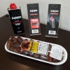 Paket Ramadhan Kurma Minyak Batu Sumbu Zippo Fluid Flint Wick Korma