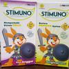 Stimuno imunomodulator Original Grape 60ml