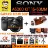 SONY ALPHA A6000 KIT 16-50MM / SONY A6000