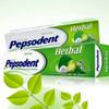 pepsodent herbal odol pasta gigi jeruk nipis daun sirih dan garam 190g