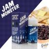 JAM MONSTER BLUEBERRY  3MG 100ML LIQUID USA