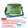 Cooler Bag BKA
