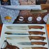 pisau set KITCHEN KING made in GERMANY