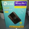 MODEM 4G TP LINK Mobile Wireless M7350