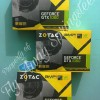 Zotac GeForce GTX 1060 AMP 6GB