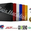 WD My Passport NEW Model 4TB - HD HDD Hardisk Eksternal External 2.5