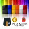 WDC My Passport Ultra 4TB 2.5 inch