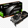 Gigabyte AORUS Geforce GTX 1080Ti 11G