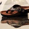 Sandal Adidas Birkenstock