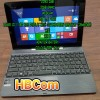 Laptop Asus Transformer Book T100T 2in1 Laptop Tablet Touchscreen