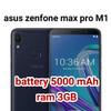 Asus Zenfone Max Pro M1 3/32GB Resmi Asus