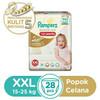PAMPERS Premium care Pants XXL 28 Pcs