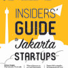 Insiders' Guide to Jakarta Startups by Dila Karinta and Bettina Herz