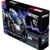 Saphire RX580 4gb nitro