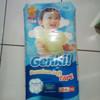 Nepia Genki Premium Soft Tape Size L 54