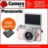 Panasonic Lumix DC-GF9 Kit 12-32mm - Pink/ Kamera Mirrorless