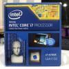 Intel i7-4790K CPU Processor