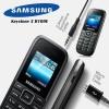 Samsung Keystone 3 B109E Handphone - Garansi Resmi