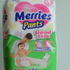 MERRIES PANTS GOOD SKIN M34 / M 34