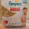 Pampers Premium Care Uk L isi 24