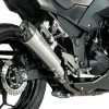 Knalpot SC Project Conic Slip On untuk Kawasaki Ninja 250FI   Z250