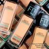 Maybelline Fit Me Foundation Matte Poreless [Original Makeup USA]