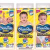 Mamypoko Popok Bayi Pants Standar Celana S40/M34/L30 - Pampers
