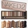NAKED 2 Urban Decay Eyeshadow Palette 12 Warna - 100% Original