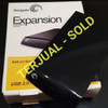 External HDD - Seagate Expansion 500 GB