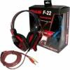 Headset Gaming Rexus F22 Headset Gaming Rexus F22