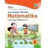 BUKU AYO BELAJAR MENALAR MATEMATIKA SD/MI KELAS VI KURIKULUM 2013 REV.