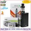 Eleaf iStick QC 200W 5000mAh Vaporizer with MELO 300 - Starter Kit