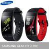Samsung Gear Fit 2 Pro - Garansi Resmi