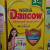 Dancow 3+ 800gr Rasa Coklat