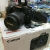 DSLR. canon EOS 80d kit 18-55mm stm wifi