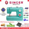 [PROMO] Mesin Jahit SINGER 3223 Simple ( Hijau / Green ) - Portable